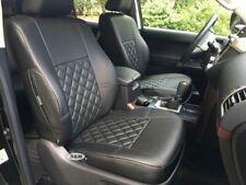 "Eco-leather Car Seat Covers for ""Toyota Land Cruiser Prado 150"" (2012-2018)"