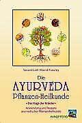 Die Ayurveda Pflanzen-Heilkunde von Vasand Lad, David Fr... | Buch | Zustand gut