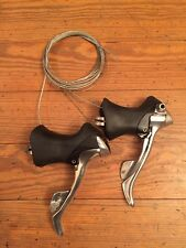 Shimano Dura Ace 9 Speed Brake Levers Shifters ST-7700-C Double