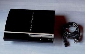Sony Playstation 3 PS3 1000GB 1TB CECHG04 FUER BASTLER - liest keine Discs mehr