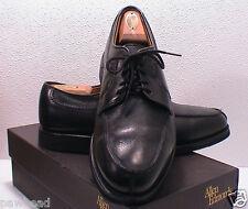 Allen Edmonds Stockbridge Black Oxford Casual or Dress Shoe 8.5 EEE or 8 1/2 EEE