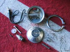 Scuba Diving Surplus Dacor Pacer Second Stage Regulator Parts Pre-Owned