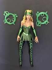 Marvel Legends Enchantress SDCC Exclusive Out Of Package Avengers Thor Loki
