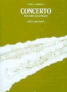 CORELLI CONCERTO (ed BARBIROLLI) OBOE
