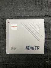 Bernina Mini CD ROM Drive Rare ‼️