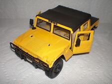 EST-1067 - 1/24 - 2005 Hummer H2 Pick-Up