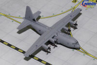 Gemini Jets 1:400 Scale Royal Air Force Lockheed C-130J ZH886 GMRAF078 IN STOCK
