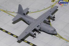 Royal Air Force Lockheed C-130J ZH886 Gemini Jets GMRAF078 Scale 1:400 IN STOCK