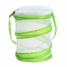 3X(Small Praying Mantis Stick Insect Butterfly Pop-up Cage Housing Enclosur U1P4