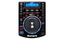 DJ PACKAGE 3: Numark NDX500 USB/CD/Software Controller  M2 MIXER & H/PHONES