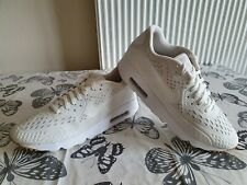 MEN'S NIKE AIR MAX 90 TRAINERS 725222-100 SIZE 9UK