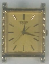 Vintage Seiko SFR314 - Rare, Retro, Quartz Analog Watch, 7N01- 5C68 T, for parts