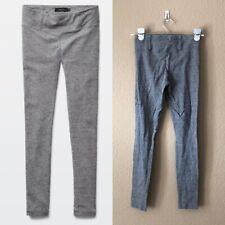 aritzia talula Heathered Grey Leggings Size XXS