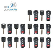 10 New 4b Replacement Keyless Entry Remote Fob with 46 Chip Key for Kbrastu15