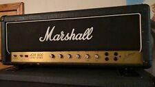 RARE 1982 MARSHALL JCM 800 2203 1959 GUITAR AMP CANADIAN HEAD