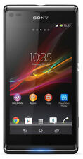 Téléphones mobiles noir Android, 3G, 8 Go