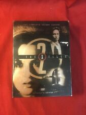 The X-Files Season 2 Collector's Edition