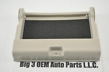 Chrysler Town and Country Overhead Console Storage Compartment new OE 1KL96HDAAA
