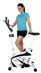 Heimtrainer CL 2 / 1B Ware - Retourenrückläufer Cycling Trimmrad Hometrainer
