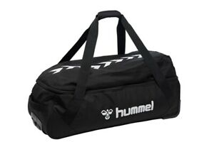 hummel Core Trolley M - schwarz