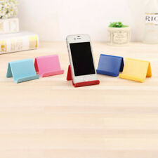 1 Pcs Universal Cell Phone Table Desk Stand Holder Mini For Mobile Phone Tablet