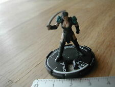 N° 014 WOODLAND SCOUT /MAGE KNIGHT MINIATURE/ RANGER ELFE /#74