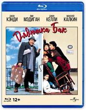 Uncle Buck (1989) (Blu-ray) Eng,Russian,French,German,Italian,Portuguese,Spanish