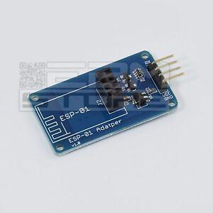 Adattatore per modulo WI-FI ESP-8266 - ESP-01 - arduino - ART. CI15