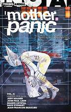 Mother Panic Volume 2: Under Her Skin Softcover Graphic Novel