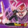 DBZ Dragon Ball Z Super Saiyan Rose Sickle Goku Black Zamasu Figure 14cm NoBox