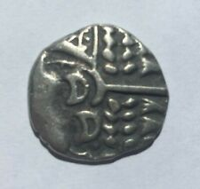 Monnaie Celtique- Durotriges. Statère ARGENT (3,59g), I siècle avant JC