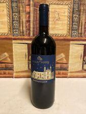 Vino 2003 Donnafugata Mille E Una Notte 75cl 14%