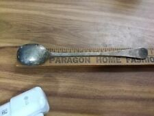 Victor S Co A1 Silver Overlay Tea Spoon Iced Tea 8 Inch