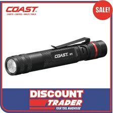 Coast Universal Focusing LED Torch / Penlight 85 Lumens 1x AAA - HP2