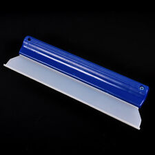 12'' Silicone Car Window Clean Squeegee Car Wash Dry Water Blade TS