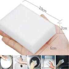 200pcs Nano Compressed Magic Sponge Eraser Dish Washing Durable Clean Foam Lot