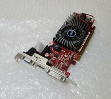 512MB Asus Radeon EAH4550/DI/512MD3(LP)/A VGA/DVI/HDMI Graphics Card