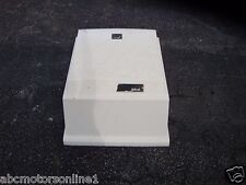 "1984-1988 Wellcraft V20 235/260 Fiberglass Cuddy Engine Cover  27 1/2"" X 30 1/2"""
