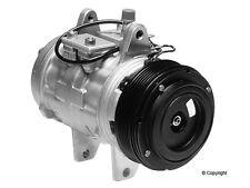 WD Express 656 43014 123 Remanufactured Compressor And Clutch