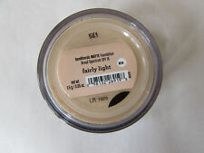 Bare minerals foundation broad spectrum spf 15 matte fairly light 1.5g