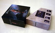 Megadeth Countdown to PROMO EMPTY BOX for jewel case, japan mini lp cd