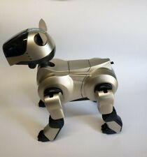 Sony Aibo ERS-210 Gold robot dog!