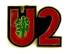 Pin Spilla U2 Gruppo Musicale cm 2,8 x 2,2 - (Cod. M173)
