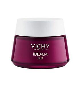 Vichy Idealia Skin Sleep Night Recovery Gel-Balm Vichy 50 ml Balm 3/2022