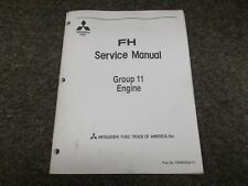 mitsubishi fuso engine in parts accessories ebay rh ebay ca