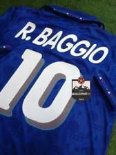Maglia Roberto Baggio Italia USA 1994 Juventus Brescia  Calcio Vintage Retro