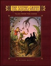 Tales from the Hood (Sisters Grimm, Book 6) Buckley, Michael Hardcover