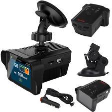 Car Electronic Dog Radar Detector Rearview Mirror Video Camera Recorder G-sensor