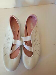 PUMA Women's Bella Ballerina Shoes