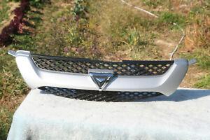 Toyota Caldina AZT241W/ AZT246  Grill  Silver  genuine Toyota part